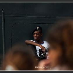 LIONANGEL | SAIL 2010 | marinier