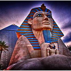 Luxor Las Vegas -2-