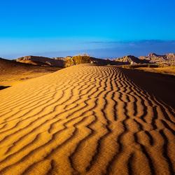 Gerimpeld Zand
