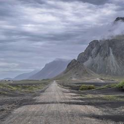 De weg van de vikingen