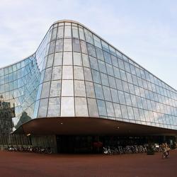 Stadhuis Alphen a/d Rijn 6
