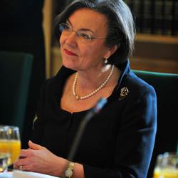 Staats bezoek president Gul aan Nederland