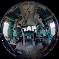 Sky Tech 1