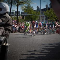 De Giro in Nijmegen