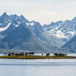 Noorwegen 7
