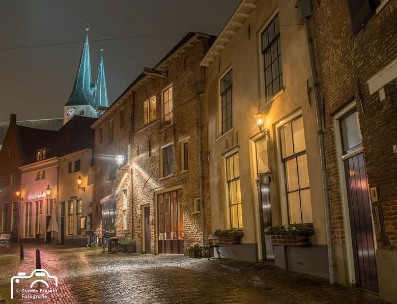 Deventer binnen stad