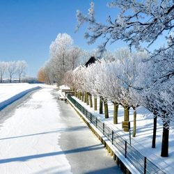 winter mooi