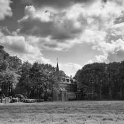 Klooster te Zundert