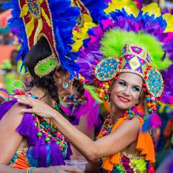 Carnaval Curacao