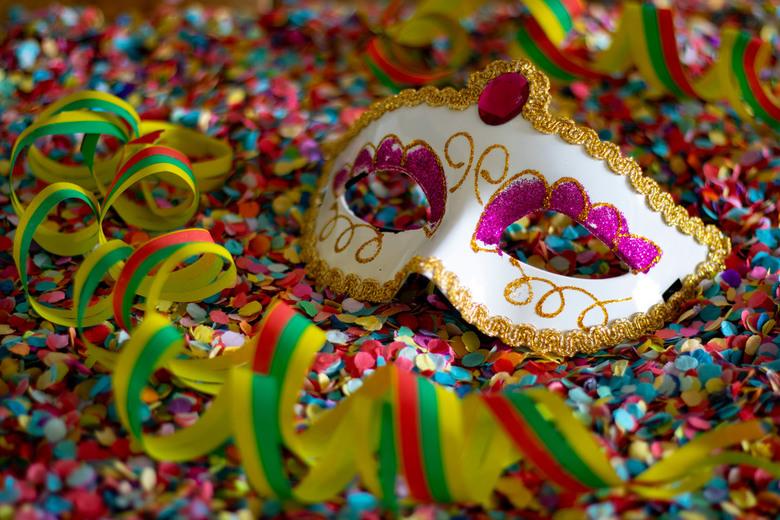 Carnaval Stilleven  - Stilleven voor Carnaval 2020