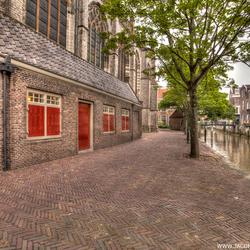 Dordrecht - I