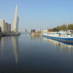 Antwerpen, Londenbrug