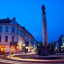Maastricht rotonde
