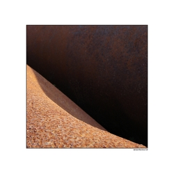 Abstracte Roest