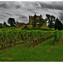 Frans landschap 4