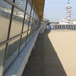 Pier van Scheveningen