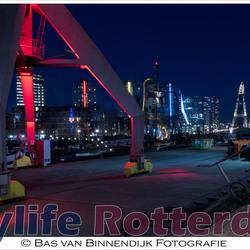 Citylife Rotterdam - Leuvehaven-Veerhaven