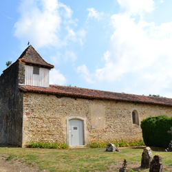 Frankrijk Labastide