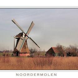 Noordermolen