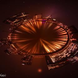 Mini wereld Rotterdam