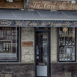 La Cave de Deauville