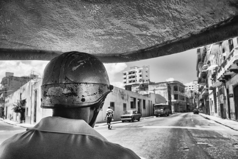 Havanna taxi -