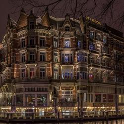 "L""Europe,...Amsterdam"