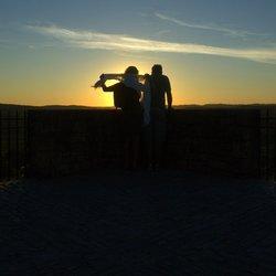 Sunset Love.