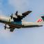De Airbus A400M Atlas