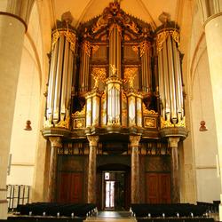 Orgeltje