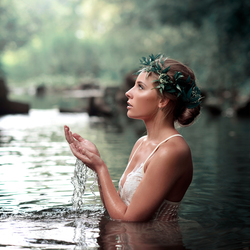 River flows in you...