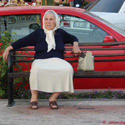 Granny :-)