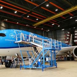 KLM 100 jaar ..2