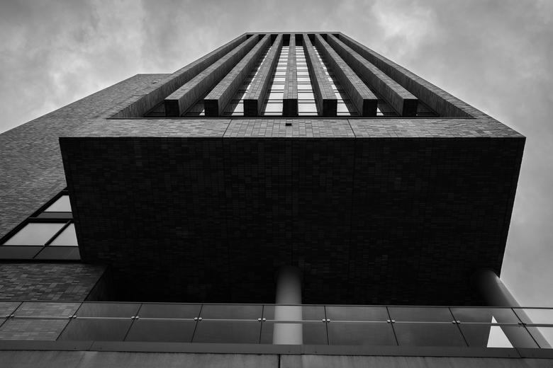 Gent - Virginie Lovelinggebouw -