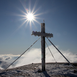 High Cross