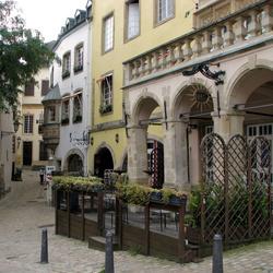 Oud Luxemburg