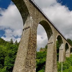 De Ravenna Spoorviaduct