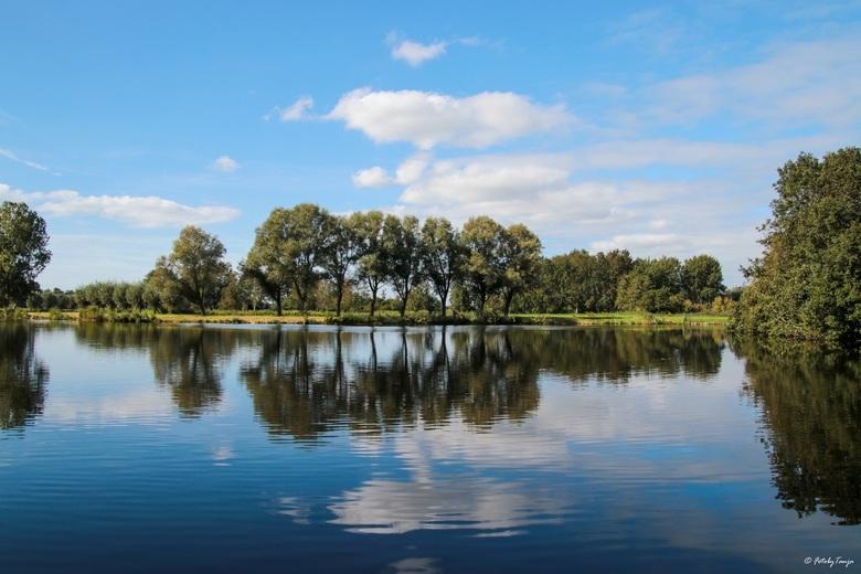 Maalwater -
