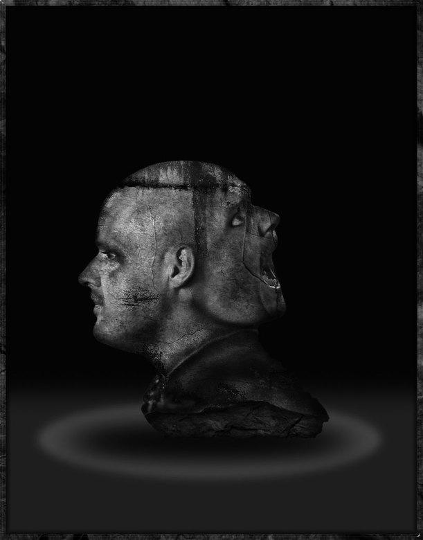 StoneRay - N.a.v. Elco's resultaat van mijn gespleten persoonlijkheid (http://gallery.zoom.nl/foto/912752/gespleten-persoonlijkheid.html) heeft e