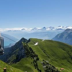 Stockhorn  Zwitserland