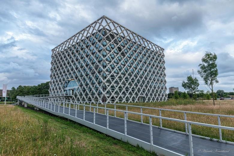 Atlas campus Wageningen