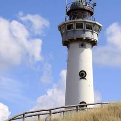 Vuurtoren van Egmond aan Zee