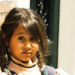 Portret, Heusden, kinderen