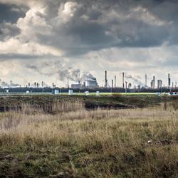 Zware industrie in Zeeuws Vlaanderen