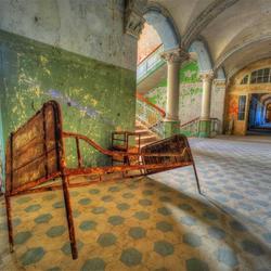 Tuberkulosekrankenhaus