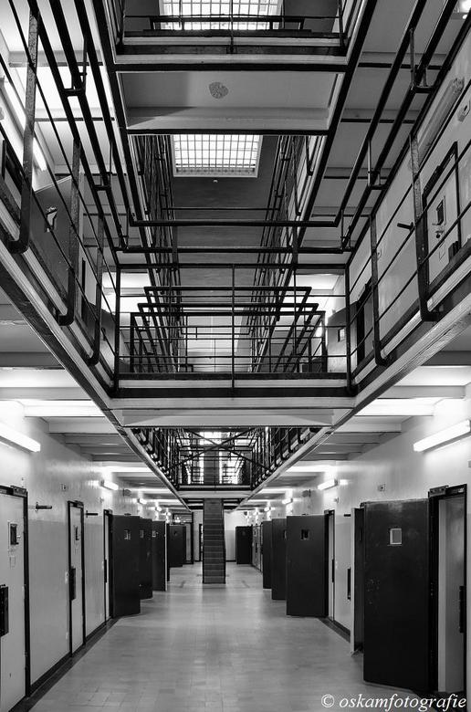 gevangenis wolvenplein utrecht