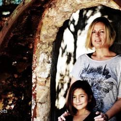 Gwen en Belinda
