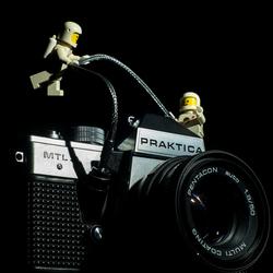 Lego Praktica