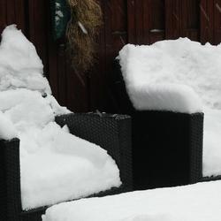 Winterkussen