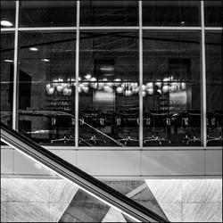 De Rotterdam, Rem Koolhaas